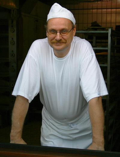 Bäcker Werner